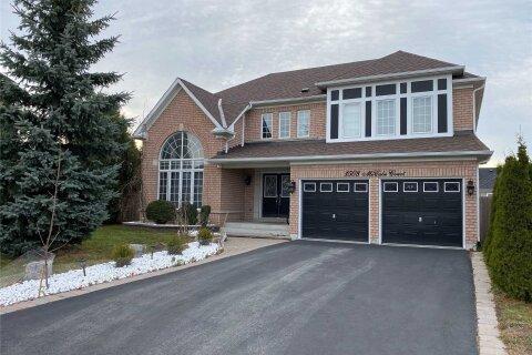 House for sale at 1508 Mccabe Ct Oshawa Ontario - MLS: E4991678