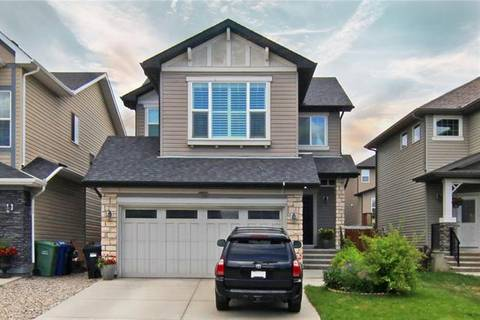 House for sale at 1508 New Brighton Dr Southeast Calgary Alberta - MLS: C4254456
