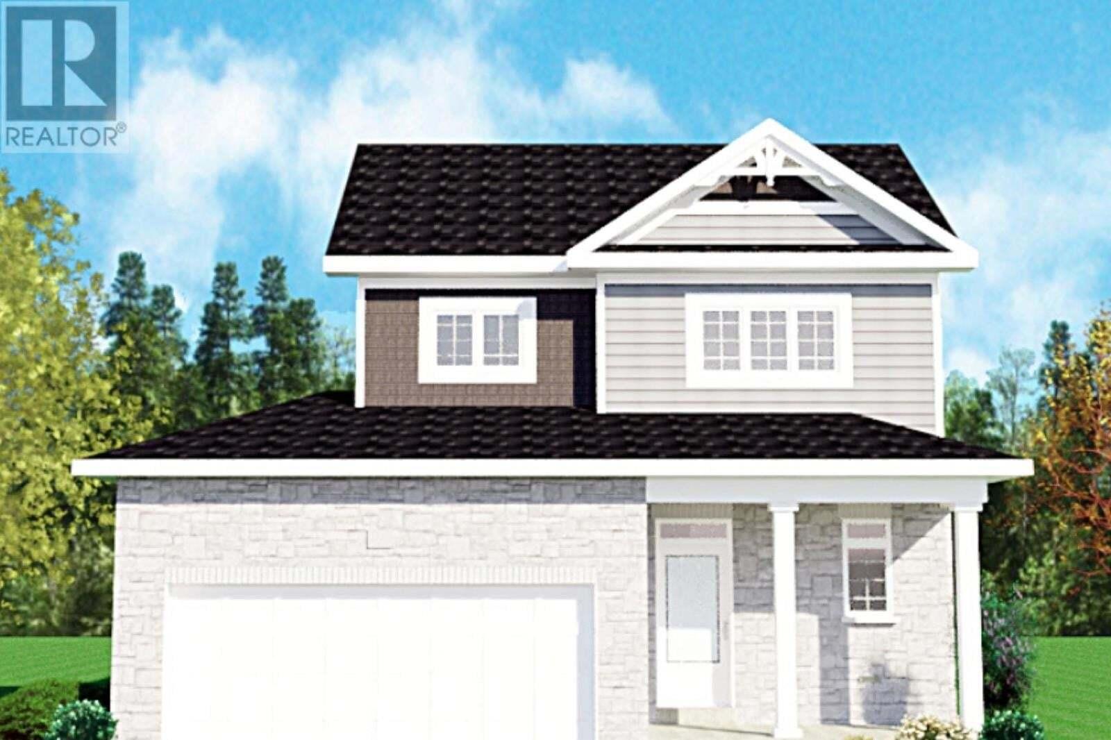 House for sale at 1508 Shira Dr Kingston Ontario - MLS: K20003452