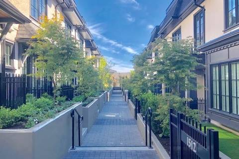 Townhouse for sale at 1508 57th Ave W Vancouver British Columbia - MLS: R2329974