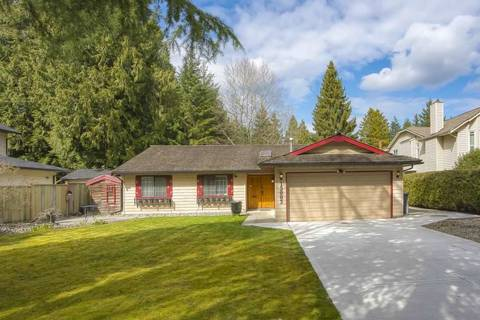 House for sale at 15083 91a Ave Surrey British Columbia - MLS: R2448827