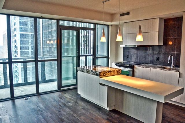 For Sale: 1509 - 101 Charles Street, Toronto, ON | 0 Bed, 1 Bath Condo for $429,000. See 12 photos!