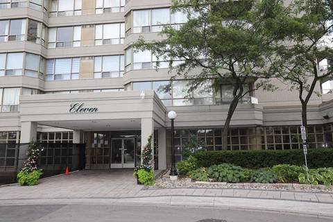 Condo for sale at 11 Townsgate Dr Unit 1509 Vaughan Ontario - MLS: N4636300