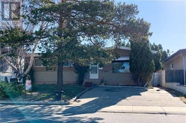 House for sale at 1509 14 St North Lethbridge Alberta - MLS: LD0191066