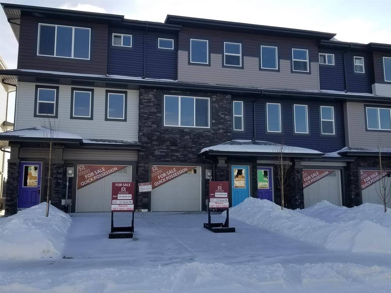 1509 157 Street Sw, Edmonton | Image 1