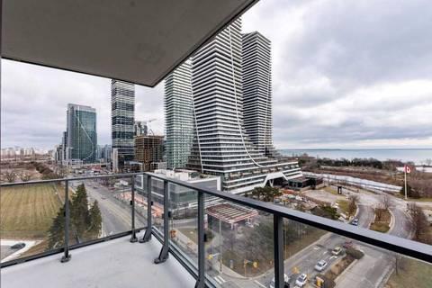 Apartment for rent at 2200 Lake Shore Blvd Unit 1509 Toronto Ontario - MLS: W4678045