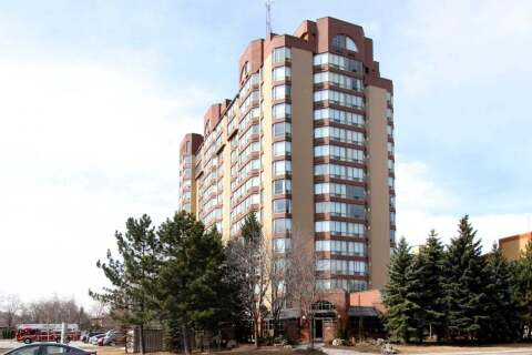 Condo for sale at 25 Fairview Rd Unit 1509 Mississauga Ontario - MLS: W4830006