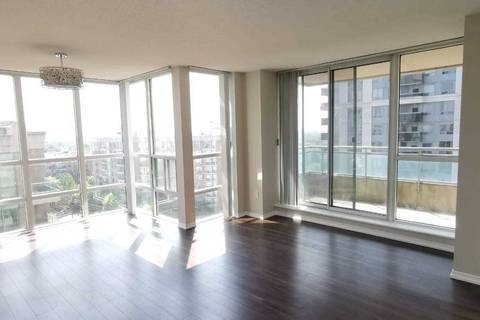 Apartment for rent at 29 Pemberton Ave Unit 1509 Toronto Ontario - MLS: C4510567