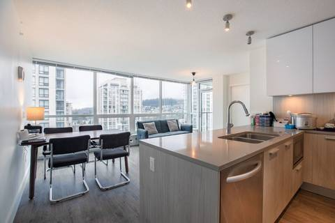Condo for sale at 3007 Glen Dr Unit 1509 Coquitlam British Columbia - MLS: R2348409