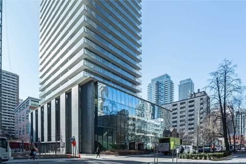 Apartment for rent at 33 Charles St Unit 1509 Toronto Ontario - MLS: C4700934