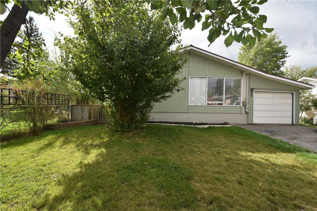 House for sale at 1509 4th St South Cranbrook British Columbia - MLS: 2441230