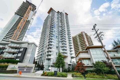 Condo for sale at 520 Como Lake Ave Unit 1509 Coquitlam British Columbia - MLS: R2502785