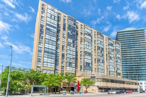 Condo for sale at 5460 Yonge St Unit 1509 Toronto Ontario - MLS: C4714163