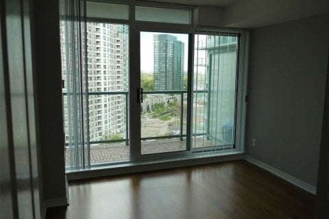 Apartment for rent at 5500 Yonge St Unit 1509 Toronto Ontario - MLS: C5001018