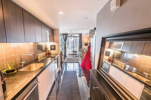 Condo for sale at 75 Queens Wharf Rd Unit 1509 Toronto Ontario - MLS: C4460757