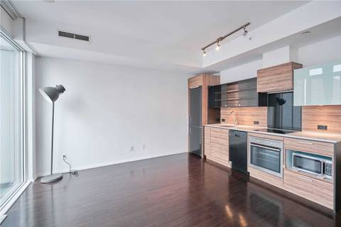 Apartment for rent at 75 St Nicholas St Unit 1509 Toronto Ontario - MLS: C4703470
