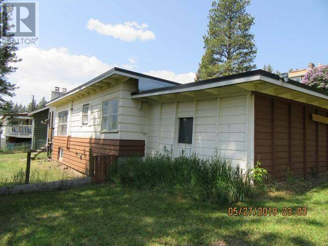 House for sale at 1509 Engeman Lane Ln Clinton British Columbia - MLS: 155394