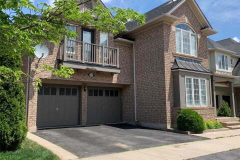 House for sale at 1509 Marshall Crescent Cres Milton Ontario - MLS: W4808425