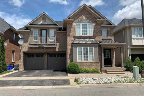 House for sale at 1509 Marshall Cres Milton Ontario - MLS: W4809281