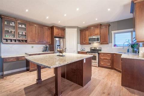 House for sale at 1509 Montgomery Cs Southeast High River Alberta - MLS: C4242968