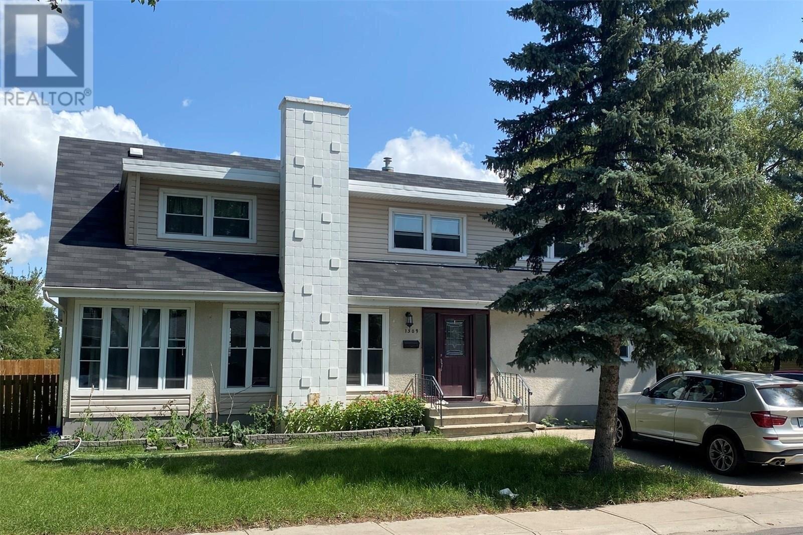 House for sale at 1509 Shannon Rd Regina Saskatchewan - MLS: SK819760
