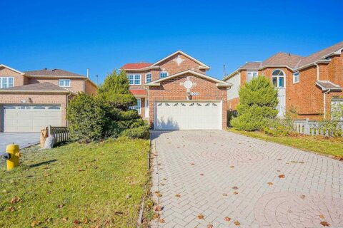 House for sale at 1509 Somergrove Cres Pickering Ontario - MLS: E4979861