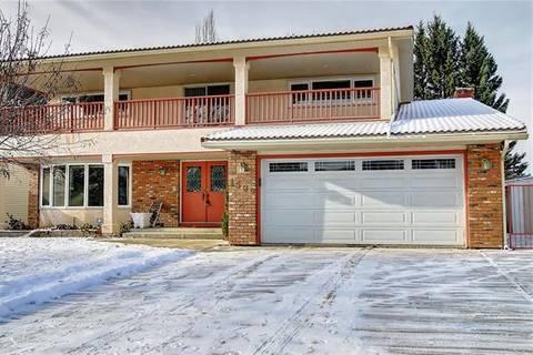 House for sale at 1509 Varsity Estates Dr Northwest Calgary Alberta - MLS: C4289356