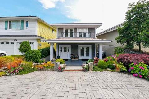 House for sale at 15090 Beachview Ave White Rock British Columbia - MLS: R2472684