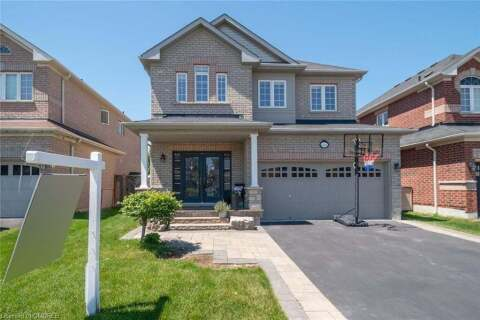 House for sale at 15093 Danby Rd Halton Hills Ontario - MLS: 30815061