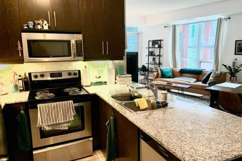 Apartment for rent at 1 Scott St Unit 1509W Toronto Ontario - MLS: C4994754