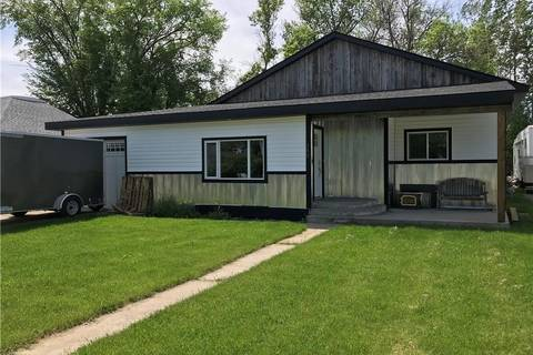 House for sale at 150 1 St W Magrath Alberta - MLS: LD0154174