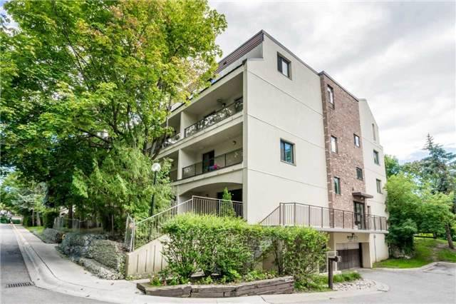 Sold: 151 - 10 Moonstone Byway, Toronto, ON