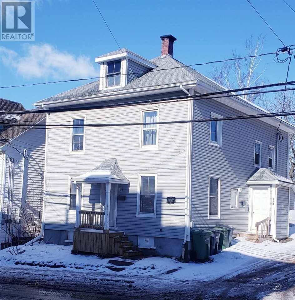 Townhouse for sale at 153 Euston St Unit 151 Charlottetown Prince Edward Island - MLS: 202005066
