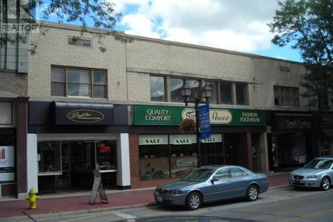 Commercial property for sale at 151 King St West Chatham Ontario - MLS: 3650420028