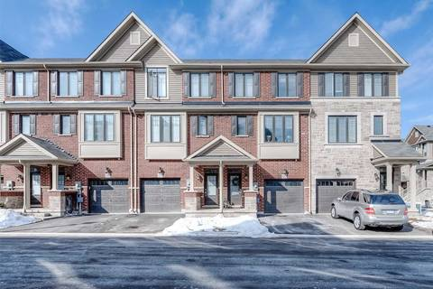 Townhouse for sale at 1890 Rymal Rd Unit 151 Hamilton Ontario - MLS: X4698575