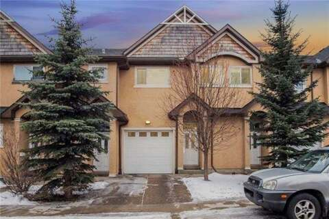 Townhouse for sale at 151 23 Ave Northwest Calgary Alberta - MLS: C4292206