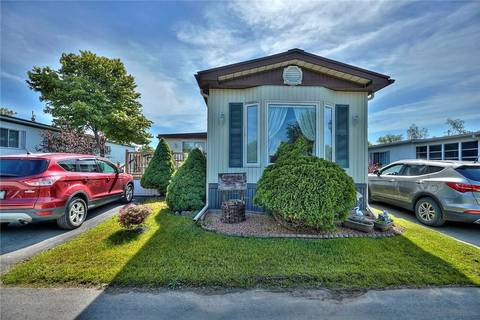 House for sale at 3033 Townline Rd Unit 151 Stevensville Ontario - MLS: 30740962