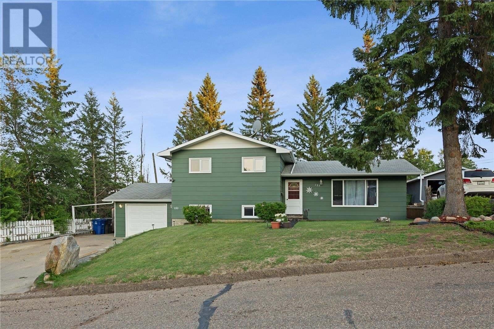 House for sale at 151 30th St Battleford Saskatchewan - MLS: SK819728