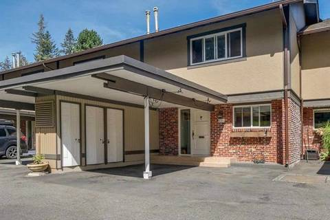Townhouse for sale at 3300 Capilano Rd Unit 151 North Vancouver British Columbia - MLS: R2371293