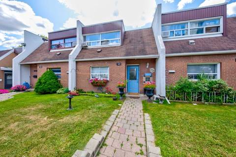 Condo for sale at 68 Driftwood Ave Unit 151 Toronto Ontario - MLS: W4540273