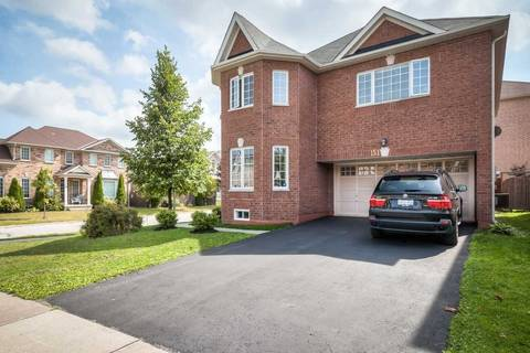 House for sale at 151 Alfred Smith Wy Newmarket Ontario - MLS: N4619307