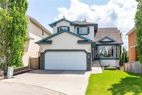 House for sale at 151 Arbour Stone Ri Northwest Calgary Alberta - MLS: C4283199