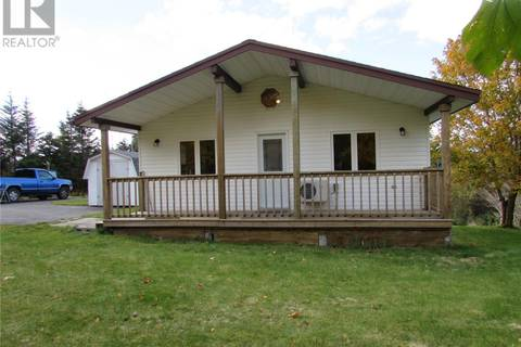 House for sale at 151 Bacon Cove Rd Conception Harbour Newfoundland - MLS: 1185803