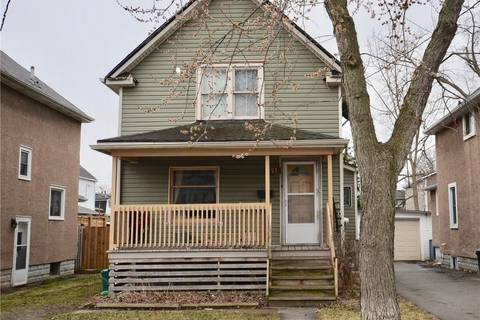 House for sale at 151 Bald St Welland Ontario - MLS: H4050593