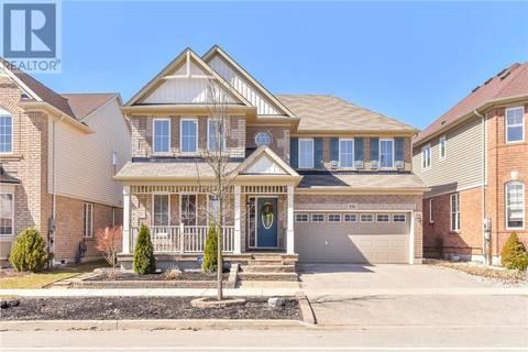 House for sale at 151 Baldwin Dr Cambridge Ontario - MLS: 30721806