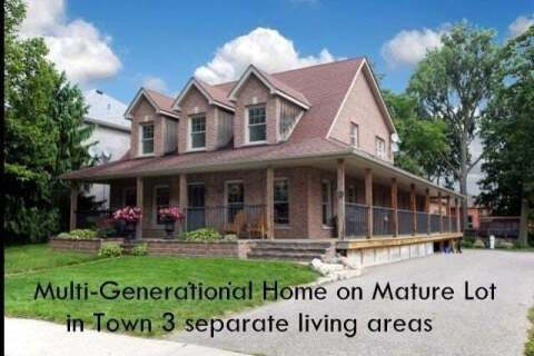 House for sale at 151 Beaver St Clarington Ontario - MLS: E4897399