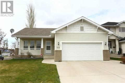 House for sale at 151 Beerling Cres Saskatoon Saskatchewan - MLS: SK771544