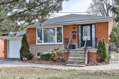 House for sale at 151 Bishop Ave Toronto Ontario - MLS: C4727087