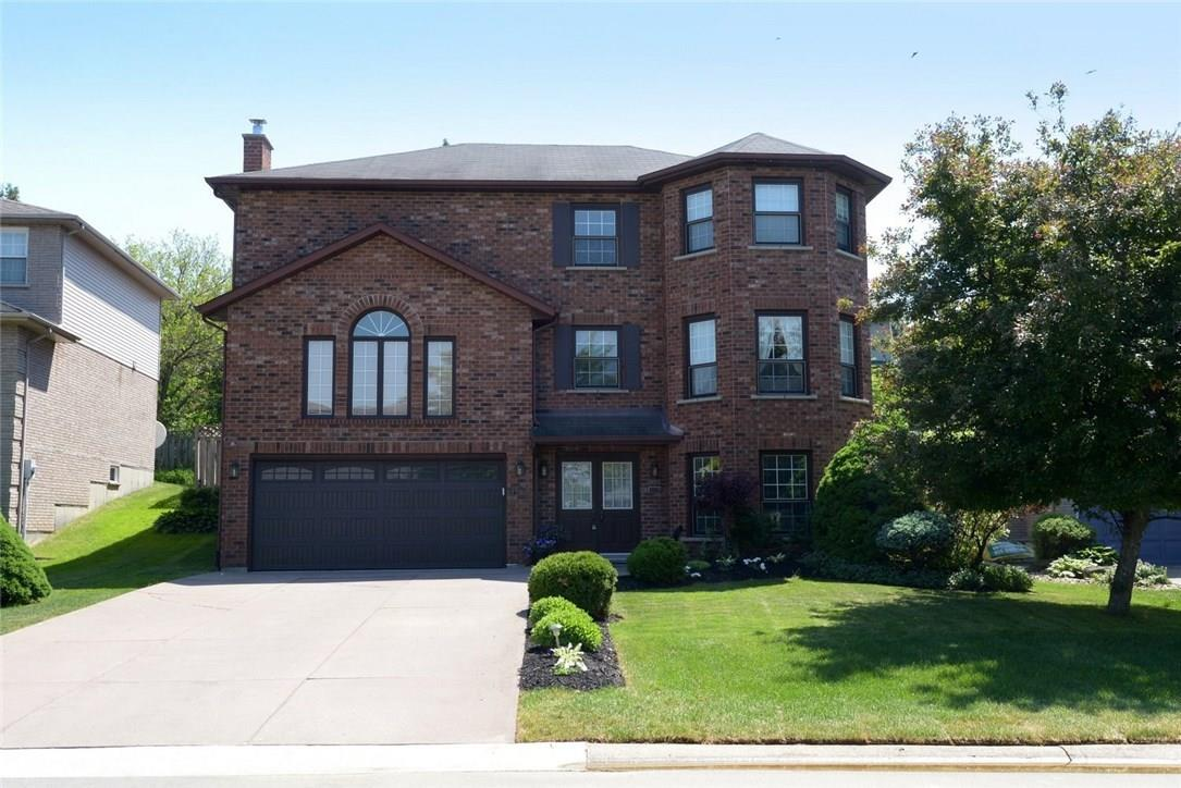 Removed: 151 Bluebell Crescent, Hamilton, ON - Removed on 2018-09-02 05:15:16