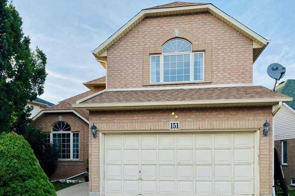 House for sale at 151 Bridgeport Cres Ancaster Ontario - MLS: H4083724